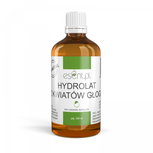 Hydrolat z Głogu - 100 ml Greentech