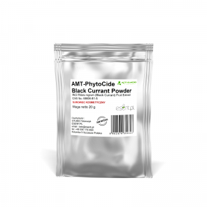 AMT-PhytoCide Black Currant Powder 20 g
