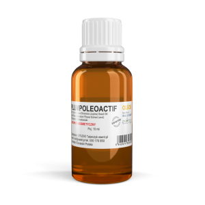 Plump Oleoactif  10 ml - usta
